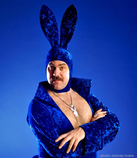 bunny man - pichars.org