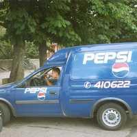 disloyal pepsi driver