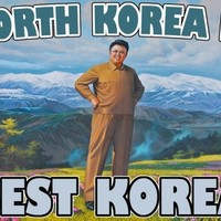 north korea is best korea