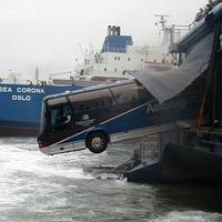 bus driver fail