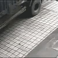 tire slash fail