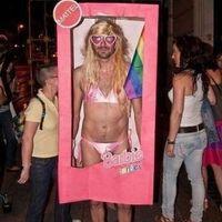 Tran Barbie