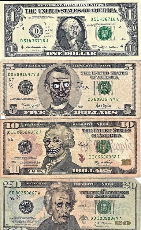 Troll presidents - pichars.org