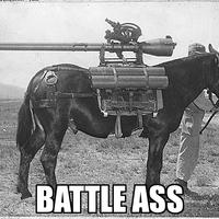 battle ass