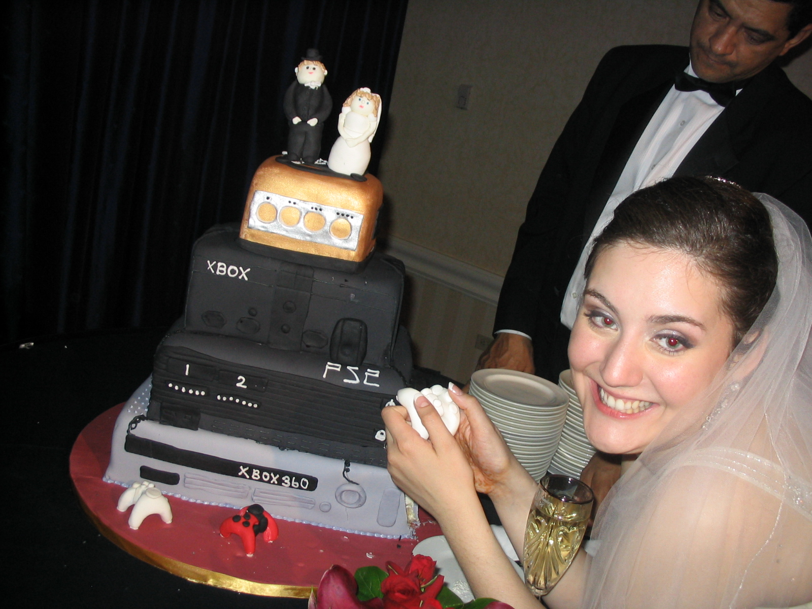 gamer cake - pichars.org