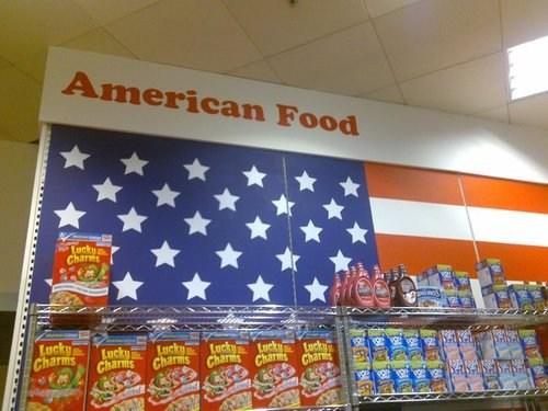 American gastronomy