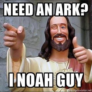 Need arn ark?