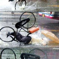 cyclist pwned