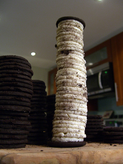 has built ultimate oreo - pichars.org