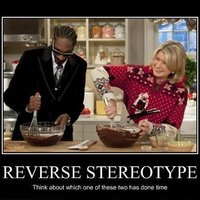 reverse stereotype
